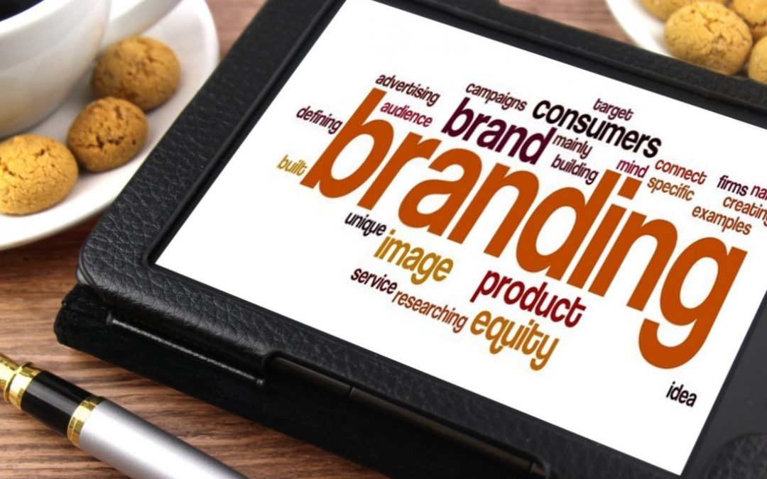 The Importance of Getting Branding Right