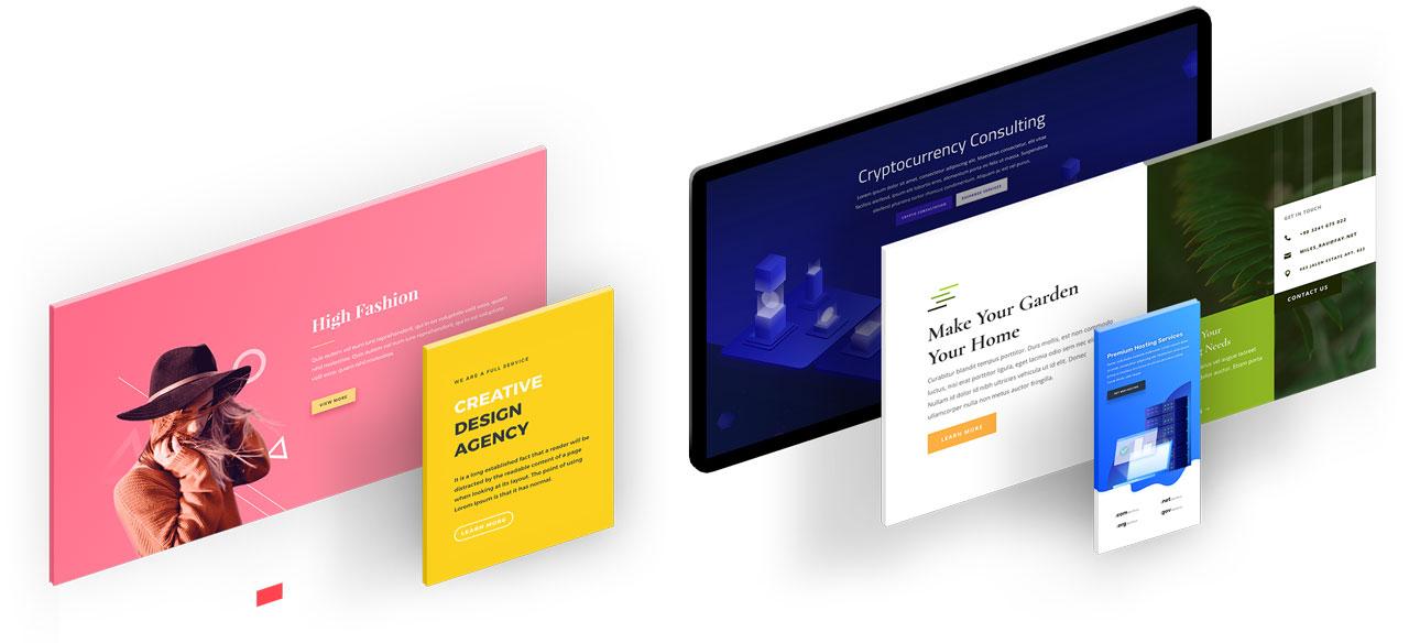 Web design in Doncaster