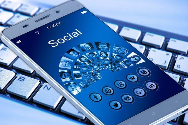 How important is social media when marketing your company?